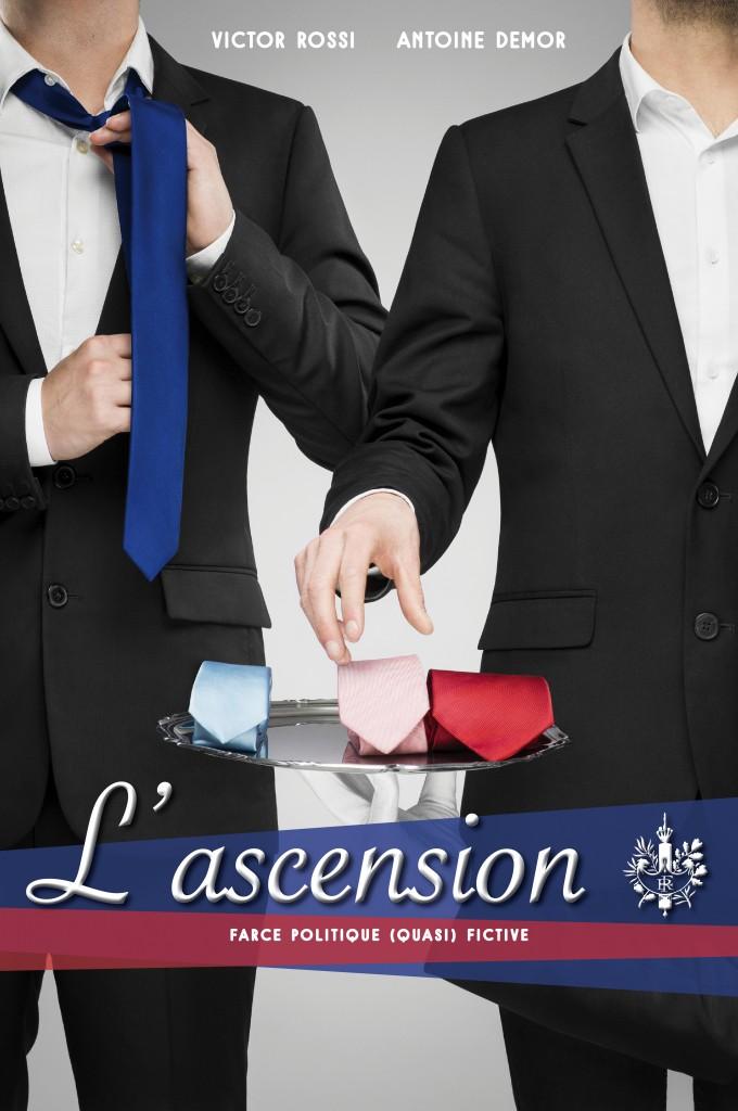 Ascension V2
